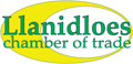 Members of Llanidloes Chamber Trade